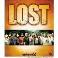 LOST シーズン2 コンパクトBOX[VWDS-2570][DVD] 製品画像