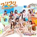 プリプリ・SUMMERキッス (ジャケットB ver.) [CD+DVD]