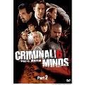 クリミナル・マインド/FBI vs. 異常犯罪 シーズン6 コレクターズBOX Part2