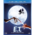 E.T.コレクターズ・エディション [Blu-ray Disc+DVD(デジタルコピー対応)]<初回生産限定特別価格版>