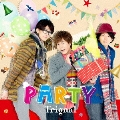 PARTY<通常盤>