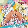 ENDLESS☆FIGHTER [CD+DVD]<初回生産限定盤>