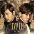 TIME [CD+DVD]<初回限定盤>