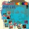 ベスト・オブ・ブランズウィック-グルーヴ&ソウル<限定生産盤>