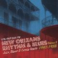 ニューオーリンズ・リズム&ブルースの歴史 VOL.2 1947-1953