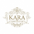 KARA ALBUM COLLECTION [5CD+5DVD+ライヴ写真集]<限定盤>
