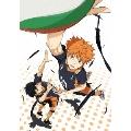ハイキュー!! vol.1 [Blu-ray Disc+CD]