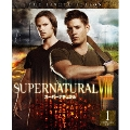 SUPERNATURAL VIII〈エイト・シーズン〉セット1[1000519599][DVD]