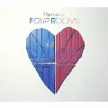 コンセプトディスク「FOUR ROOMS」 [CD+DVD]<初回限定盤>