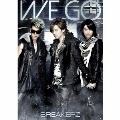 WE GO [CD+スペシャルフォトブック]<初回限定盤B>