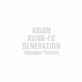 Wonder Future [CD+DVD]<初回生産限定盤>