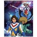 宇宙の騎士テッカマン Blu-ray BOX [4Blu-ray Disc+CD]<限定生産版>