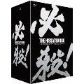 THE HISSATSU BOX ~劇場版「必殺!」シリーズ Bluーrayボックス~