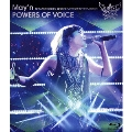 POWERS OF VOICE Blu-ray Disc
