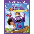 ホーム 宇宙人ブーヴのゆかいな大冒険 [3D Blu-ray Disc+2D Blu-ray Disc+DVD]<初回生産限定版>