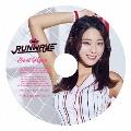 RUNWAY<初回限定ピクチャーレーベル盤/SEOLHYUN>