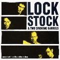 ロック、ストック&トゥー・スモーキング・バレルズ オリジナル・サウンドトラック<期間限定盤>