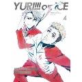 ユーリ!!! on ICE 4 [DVD+CD]