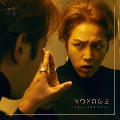 Voyage (B) [CD+LPサイズジャケット+Special Booklet]<初回限定盤/抽選応募付仕様>