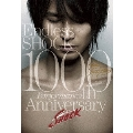 Endless SHOCK 1000th Performance Anniversary [3DVD+ブックレット+ピンナップセット]<初回限定盤>