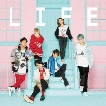 LIFE [CD+DVD+スマプラ付]