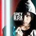 SPICY BOX<通常盤>