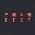 BEST [2CD+スマプラ付]<初回限定特殊パッケージ仕様>