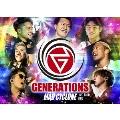 GENERATIONS LIVE TOUR 2017 MAD CYCLONE [2Blu-ray Disc+写真集]<初回生産限定盤>