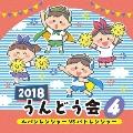 2018 うんどう会 4 ルパンレンジャーVSパトレンジャー