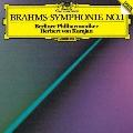 ブラームス:交響曲第1番 ハイドンの主題による変奏曲<限定盤>