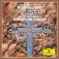 ベートーヴェン:ミサ・ソレムニス [UHQCD]<限定盤>