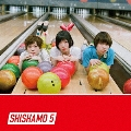 SHISHAMO 5 NO SPECIAL BOX [CD+ポーチ+Tシャツ]<完全生産限定盤>