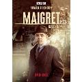 MAIGRET/メグレ2 DVD BOX