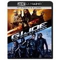 G.I.ジョー [4K Ultra HD Blu-ray Disc+Blu-ray Disc]