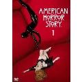 アメリカン・ホラー・ストーリー vol.1[FXBA-57370][DVD] 製品画像