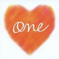 One [CD+DVD]<初回限定盤>