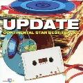 アップデート コンチネンタル・スター ベスト トラックス [CD+DVD]