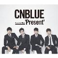 Korea Best Album 'Present' [2CD+DVD]<初回限定盤>