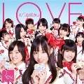 LOVE-arigatou- (Type-B) [CD+DVD]
