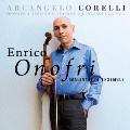 アルカンジェロ・コレッリ:ヴァイオリンと、ヴィオローネまたはチェンバロのためのソナタ 作品5 Vol.1