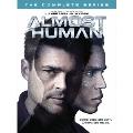 ALMOST HUMAN/オールモスト・ヒューマン DVDコンプリート・ボックス