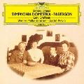 R.シュトラウス:家庭交響曲/家庭交響曲余録<初回プレス限定盤>