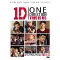 ワン・ダイレクション THIS IS US DVD