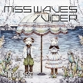 MISS WAVES/VIPER [CD+DVD]<初回限定A「Do U miss Me?」盤>