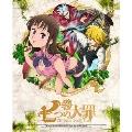 七つの大罪 4 [Blu-ray Disc+CD]<完全生産限定版>
