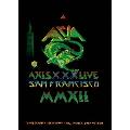 エイジア ライヴ・イン・サンフランシスコ2012 オリジナル・エイジア30周年&最後のツアー+2012年日本公演3曲追加収録 [DVD+3CD]<初回生産限定盤>