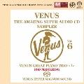 ヴィーナス・アメイジングSACD スーパー・サンプラー Vol.6 ~ヴィーナス・ピアノ・トリオ編<1>
