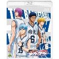黒子のバスケ 3rd season 6 [Blu-ray Disc+CD]<特装限定版>