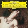 R・シュトラウス:楽劇≪サロメ≫から 5つの歌曲<初回プレス限定盤>