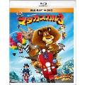 マダガスカル3 [Blu-ray Disc+DVD]